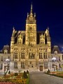 Compiegne - Hotel de Ville 01.jpg