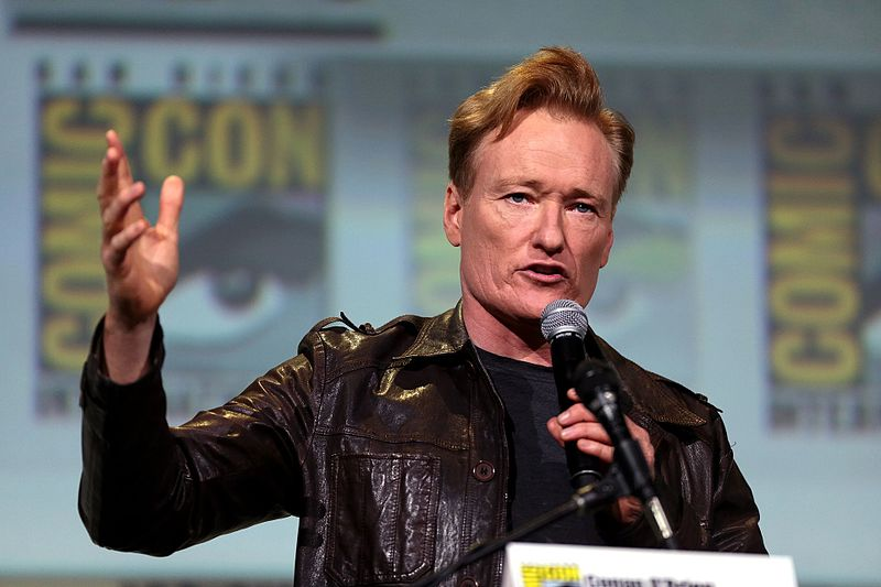 File:Conan O'Brien (28560008996).jpg