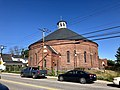 Concord Gas Light Company Gasholder House, Concord, NH (49188252498).jpg