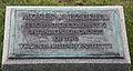Confederate Monument - Moses Ezekiel grave - Arlington National Cemetery - 2011.JPG