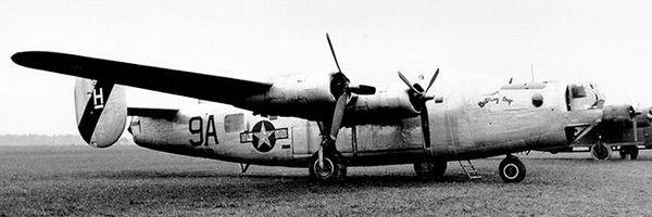 Consolidated B-24J-150-CO Liberator 44-40159 492nd BG 858th BS Battling Boop.jpg