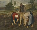 Constantin Meunier - Potato diggers.jpg