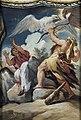 Copia por José del Castillo del fresco destruido de Luca Giordano 'Hércules y las aves del Estínfalo'.jpg
