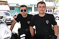 Cops on the Beat - Diyarbakir - Turkey (5780901676).jpg