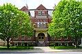 Corcoran School front Clinton MA.jpg
