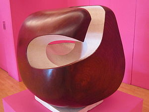 Guarea - Image: Corinthos by Barbara Hepworth, Tate Liverpool