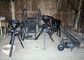 Corn and forage grinders.JPG