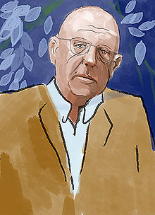 Description de l'image  Cornelius-Castoriadis-by-Pablo-Secca.jpg.