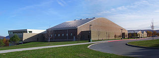 Cornwall Central High School High school in New Windsor, NY