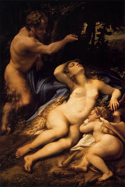 File:Correggio - Venus and Cupid with a Satyr - WGA05346.jpg