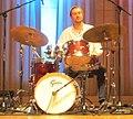 Corrie Dick drummer Cardiff 2016.jpg