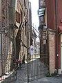 Cortevecchia (via) Ferrara - Vicolo dei Duelli 03.jpg