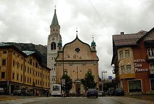 Basilica Minore dei Santi Filippo e Giacomo - Basilica Minore dei Santi Filippo e Giacomo