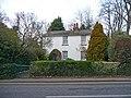 Cottage, Wellhouse Lane, Barnet - geograph.org.uk - 1620562.jpg