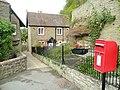 Cottages at Dinham - geograph.org.uk - 2603473.jpg