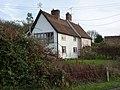 Cottages at Lower Holbrook - geograph.org.uk - 1602800.jpg
