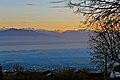Coucher de Soleil dans le canton de Vaud - panoramio (15).jpg