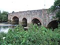 Countess Wear Bridge - geograph.org.uk - 1452083.jpg