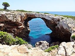 Cova Marina des Pont 21