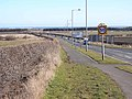 Cramlington to South Beach Cycleway - geograph.org.uk - 1734494.jpg