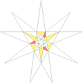 Crennell 55th icosahedron stellation facets.png