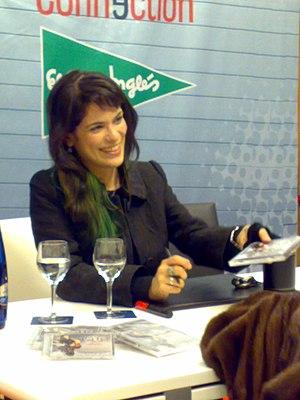 Cristina Pato - Image: Cristina Pato e The Galician Connection
