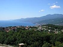 Croatia Kastav View.jpg