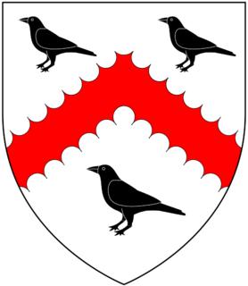 Richard Crocker 14th-century English politician