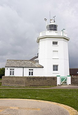 Cromer Lighthouse - geograph.org.uk - 508746