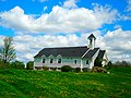 Crossroads United Methodist Church - panoramio.jpg