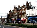 Croydon, George Street (Eastern part) - geograph.org.uk - 1777167.jpg