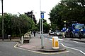 Croydon, Morland Road - geograph.org.uk - 1907922.jpg