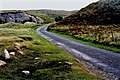 Cruit Island - Road at north end of the island - geograph.org.uk - 1334962.jpg