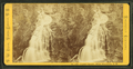 Crystal Cascade, White Mountains, N.H, by Pease, N. W. (Nathan W.), 1836-1918 2.png