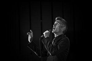 Curtis Stigers - Curtis Stigers - Wigan Jazz Festival 2010.