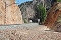 Cutamilla - Via del tren - panoramio.jpg