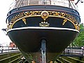 Cutty Sark Greenwich, London. - panoramio - Pastor Sam.jpg