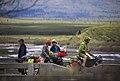 Cyclists on Savage River Bridge in Denali (c1e93fb5-162d-4fbe-b0e8-fbf236270658).JPG