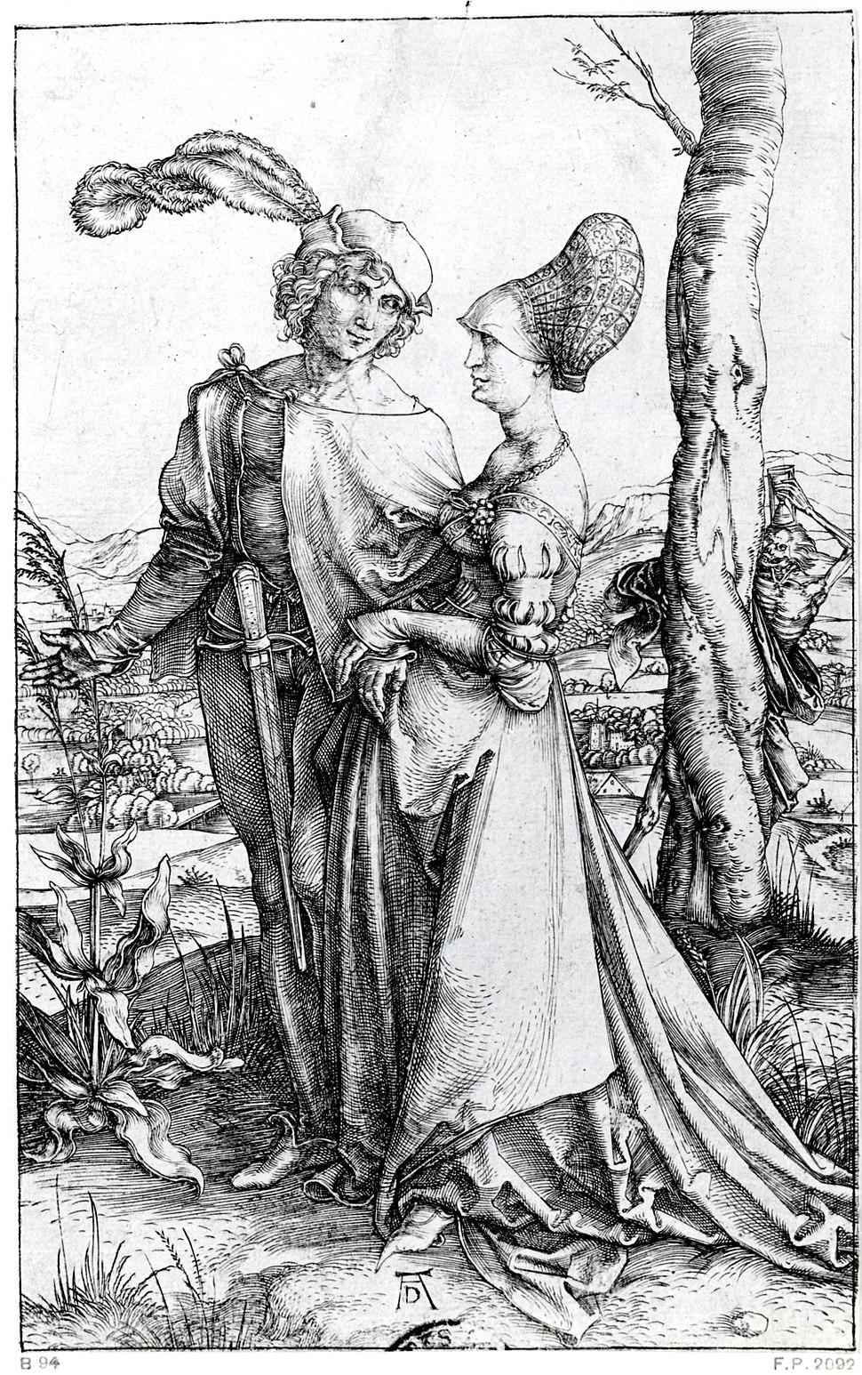 Dürer-Spaziergang