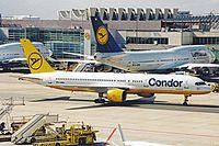 D-ABNL - A320 - Eurowings