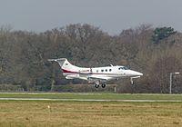 D-IAAW - E50P - Arcus-Air