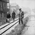 D-day - British Forces during the Invasion of Normandy 6 June 1944 B5043.jpg
