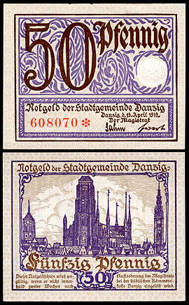 DAN-11-Danzig City Council-50 Pfennig (1919).jpg