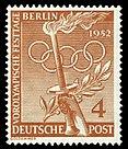 DBPB 1952 88 Vorolympische Festtage.jpg