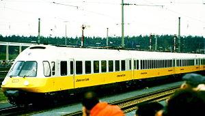 DB Class 403
