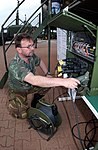 DF-SD-05-06148 Belgium Army First Sergeant Major (1SGM), BIGSTAF-Operator, at Lager Aulenbach, Germany 2003.jpeg