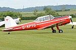 DHC-1 Chipmunk 22 'G-APYG' (33059056495).jpg