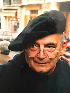 Romanian academic and writer