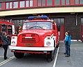 DOD DP hasiči Strašnice, Tatra 148.jpg