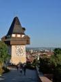 DSCF0113 Schlossberg Uhrturm.jpg